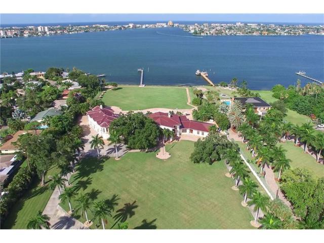 900 Park Street N, St Petersburg, FL 33710 (MLS #U7828367) :: The Lockhart Team