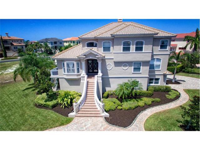 6108 Pasadena Point Boulevard S, Gulfport, FL 33707 (MLS #U7828835) :: Baird Realty Group