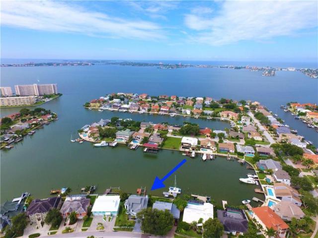 5938 Skimmer Point Boulevard S, Gulfport, FL 33707 (MLS #U7829157) :: Baird Realty Group