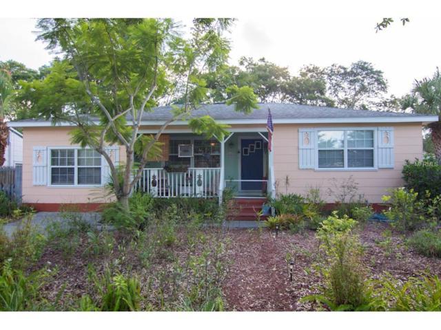 2709 48TH Street S, Gulfport, FL 33711 (MLS #U7829243) :: Baird Realty Group