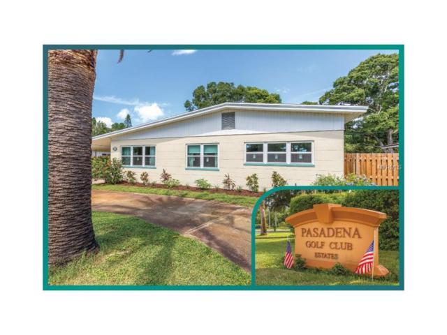 2218 Premier Drive S, Gulfport, FL 33707 (MLS #U7829617) :: Baird Realty Group