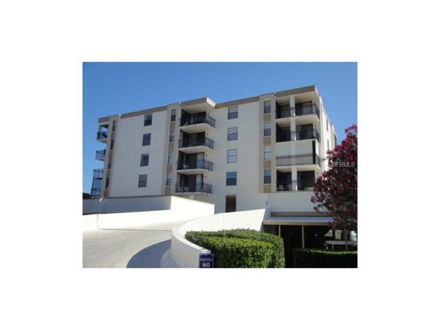 6145 Sun Boulevard #604, St Petersburg, FL 33715 (MLS #U7829783) :: Baird Realty Group