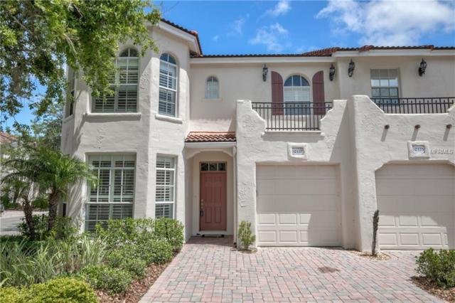 10337 Saville Rowe Lane, Tampa, FL 33626 (MLS #U7829832) :: The Duncan Duo Team