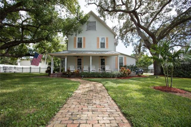 429 Scotland Street, Dunedin, FL 34698 (MLS #U7830607) :: Premium Properties Real Estate Services