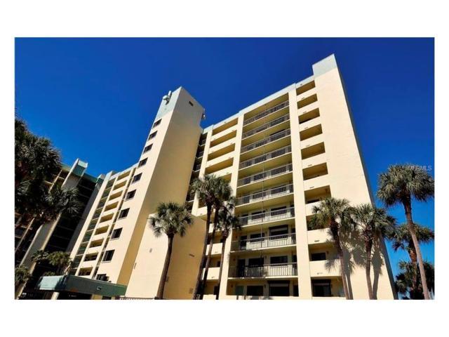 7150 Sunset Way #205, Saint Pete Beach, FL 33706 (MLS #U7831207) :: Baird Realty Group