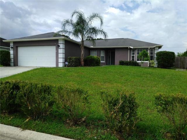 4116 Mayfair Way, Lakeland, FL 33812 (MLS #U7831404) :: The Duncan Duo & Associates