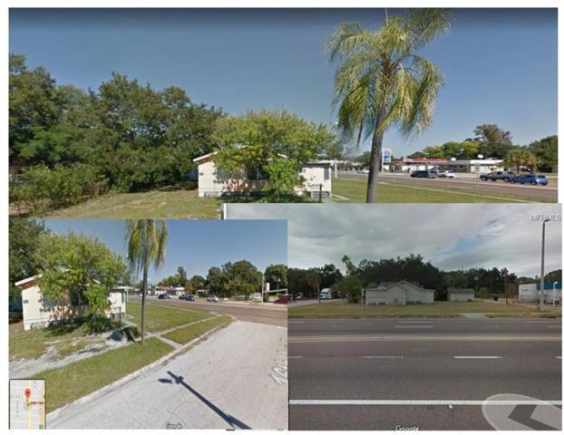 3409 16TH Avenue S, St Petersburg, FL 33711 (MLS #U7831865) :: Griffin Group