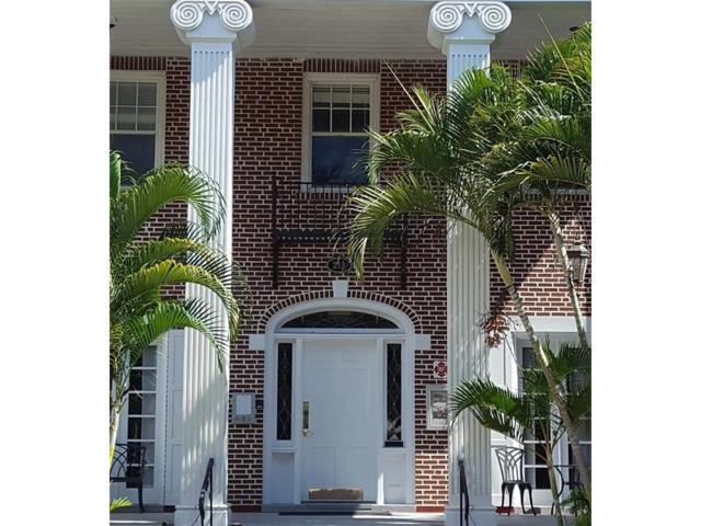 219 4TH Avenue N #300, St Petersburg, FL 33701 (MLS #U7832069) :: Gate Arty & the Group - Keller Williams Realty