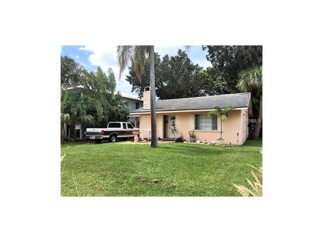 1208 Bay Palm Boulevard, Indian Rocks Beach, FL 33785 (MLS #U7832961) :: The Lockhart Team