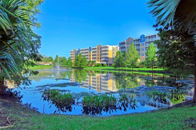 960 Starkey Road #6402, Largo, FL 33771 (MLS #U7833723) :: The Duncan Duo Team