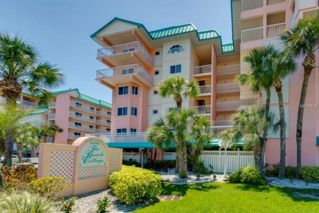 18400 Gulf Boulevard #1204, Indian Shores, FL 33785 (MLS #U7833906) :: The Duncan Duo Team