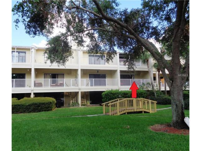 549 Sandy Hook Road #549, Treasure Island, FL 33706 (MLS #U7834836) :: Baird Realty Group