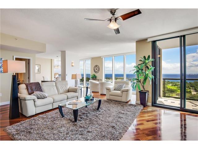 1 Beach Drive SE #1306, St Petersburg, FL 33701 (MLS #U7835031) :: The Signature Homes of Campbell-Plummer & Merritt