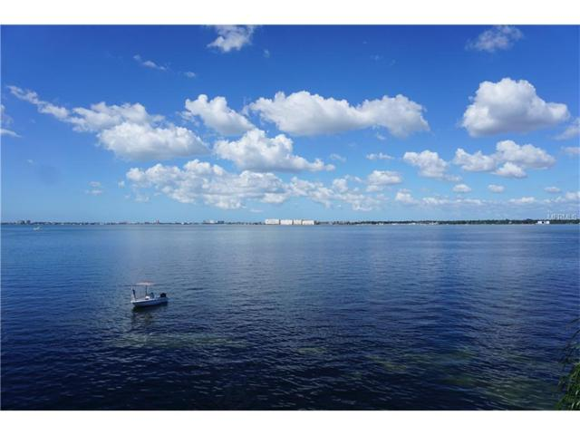 5153 Isla Key Boulevard S #312, St Petersburg, FL 33715 (MLS #U7835207) :: Baird Realty Group