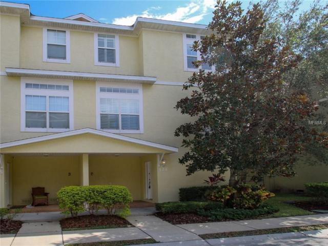 421 Bayou Village Drive, Tarpon Springs, FL 34689 (MLS #U7835362) :: Griffin Group