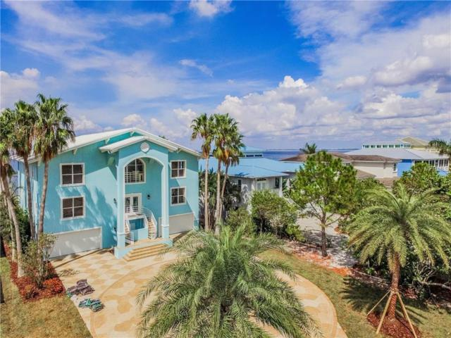 6706 Surfside Boulevard, Apollo Beach, FL 33572 (MLS #U7835381) :: Team Bohannon Keller Williams, Tampa Properties