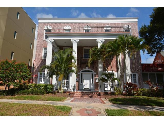 219 4TH Avenue N #200, St Petersburg, FL 33701 (MLS #U7835658) :: Gate Arty & the Group - Keller Williams Realty