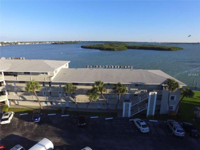 280 126TH Avenue #210, Treasure Island, FL 33706 (MLS #U7835882) :: The Duncan Duo Team
