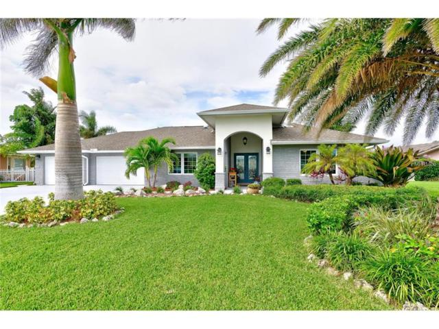 710 119TH Avenue, Treasure Island, FL 33706 (MLS #U7835910) :: Gate Arty & the Group - Keller Williams Realty