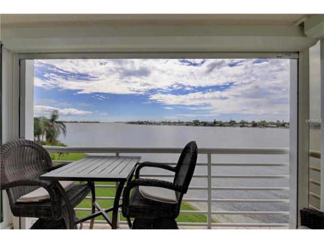 6001 Bahia Del Mar Circle #332, St Petersburg, FL 33715 (MLS #U7835938) :: Griffin Group