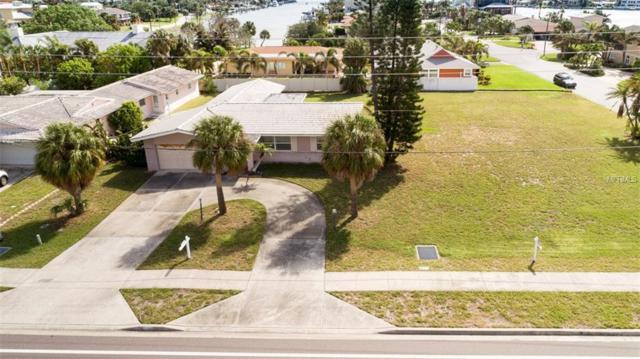 3001 Gulf Boulevard, Belleair Beach, FL 33786 (MLS #U7836235) :: Griffin Group