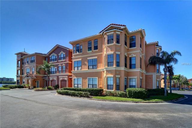 2773 Via Cipriani 1320A, Clearwater, FL 33764 (MLS #U7838656) :: Team Bohannon Keller Williams, Tampa Properties