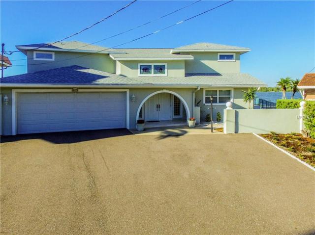 16123 6TH Street E, Redington Beach, FL 33708 (MLS #U7838754) :: Burwell Real Estate