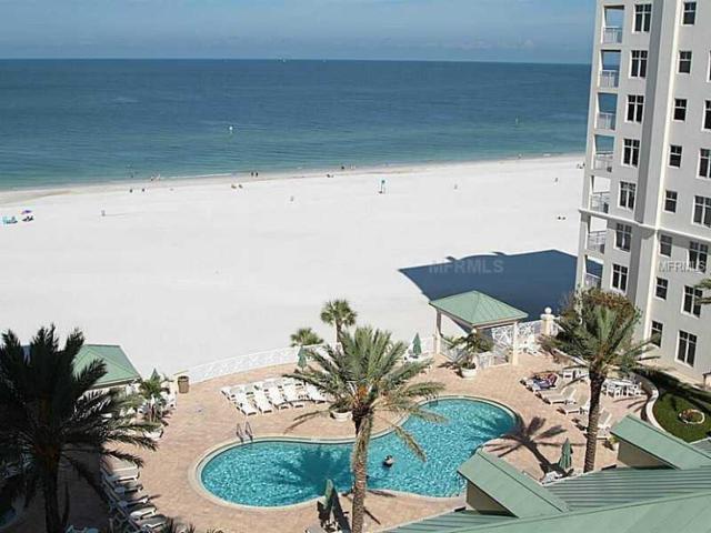 10 Papaya Street #906, Clearwater, FL 33767 (MLS #U7838930) :: The Duncan Duo Team