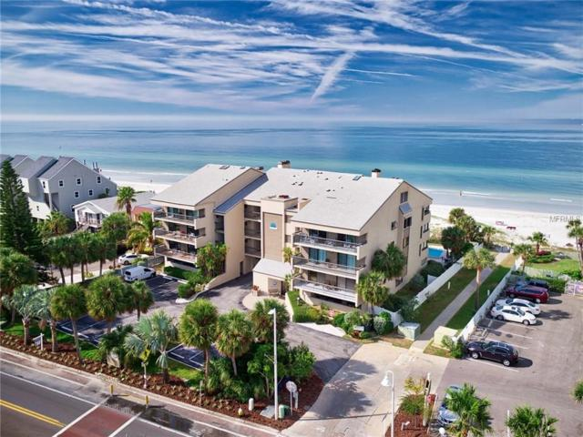 19940 Gulf Boulevard #320, Indian Shores, FL 33785 (MLS #U7839060) :: The Lockhart Team