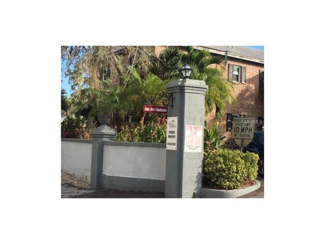 1115 Rue Des Chateaux 2B, South Pasadena, FL 33707 (MLS #U7839407) :: Dalton Wade Real Estate Group
