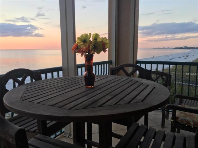 9872 Gulf Boulevard #3, Treasure Island, FL 33706 (MLS #U7840014) :: The Signature Homes of Campbell-Plummer & Merritt