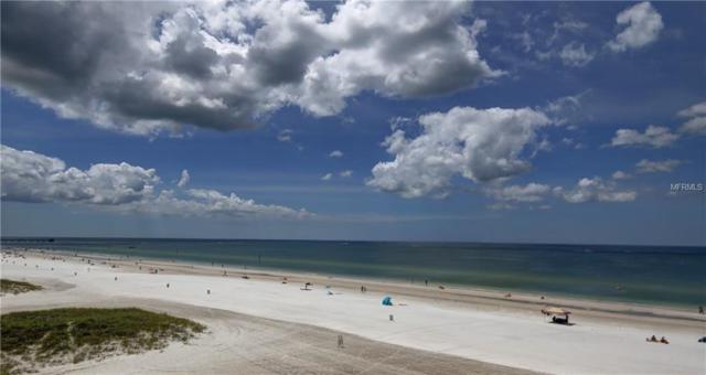 15 W Somerset Street W 6-A, Clearwater Beach, FL 33767 (MLS #U7840936) :: The Duncan Duo Team
