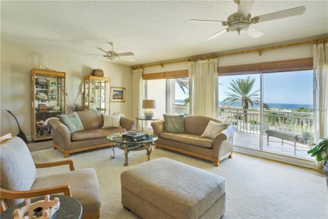 1200 Gulf Boulevard #204, Clearwater Beach, FL 33767 (MLS #U7841033) :: Lovitch Realty Group, LLC