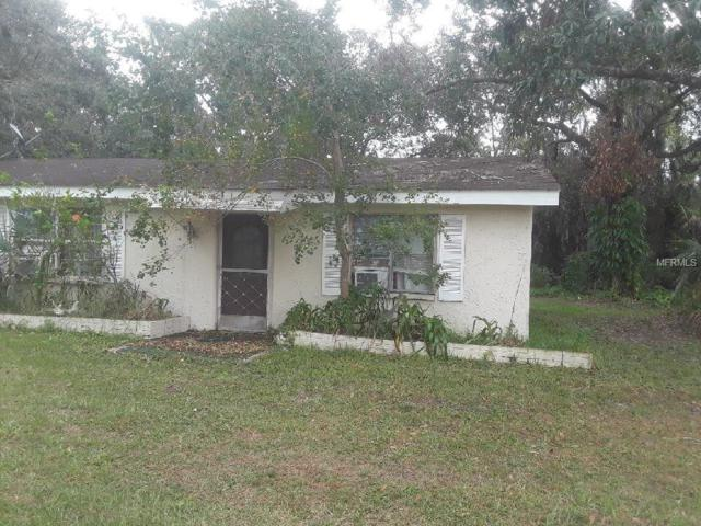 5913 Mohr Road, Tampa, FL 33615 (MLS #U7841223) :: Burwell Real Estate