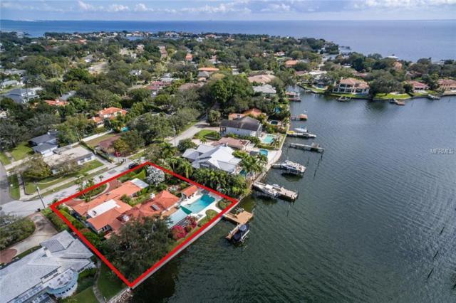 1311 Brightwaters Boulevard NE, St Petersburg, FL 33704 (MLS #U7841408) :: The Signature Homes of Campbell-Plummer & Merritt