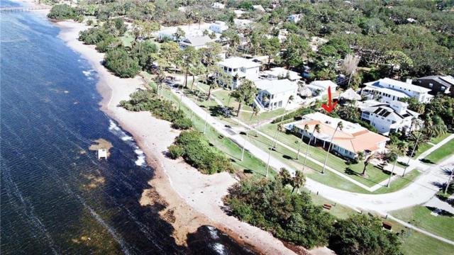 207 Gulf Drive, Crystal Beach, FL 34681 (MLS #U7841473) :: Chenault Group