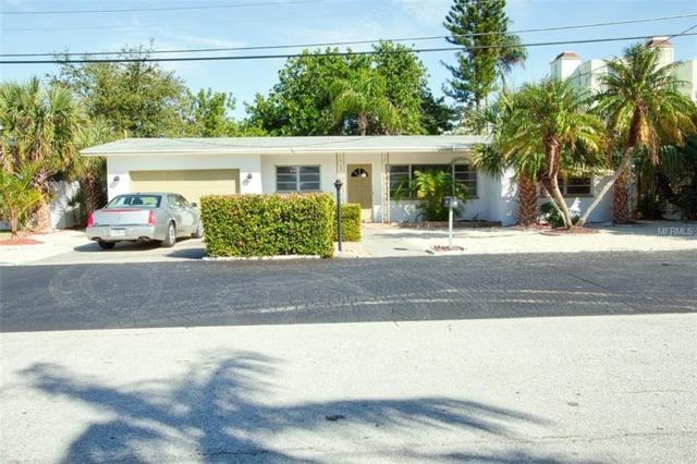 6445 Bay Street, St Pete Beach, FL 33706 (MLS #U7841862) :: The Lockhart Team