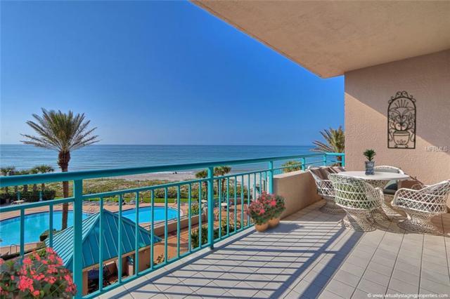1560 Gulf Boulevard #405, Clearwater Beach, FL 33767 (MLS #U7842426) :: KELLER WILLIAMS CLASSIC VI