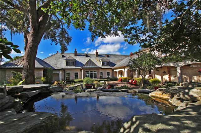 144 Willadel Drive, Belleair, FL 33756 (MLS #U7843214) :: Burwell Real Estate