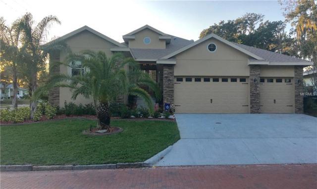 331 11TH Avenue S, Safety Harbor, FL 34695 (MLS #U7843997) :: Chenault Group