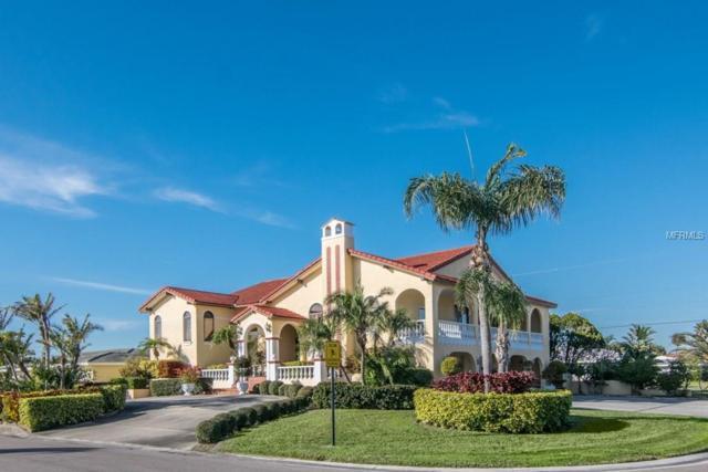 111 20TH Street, Belleair Beach, FL 33786 (MLS #U7844114) :: The Lockhart Team