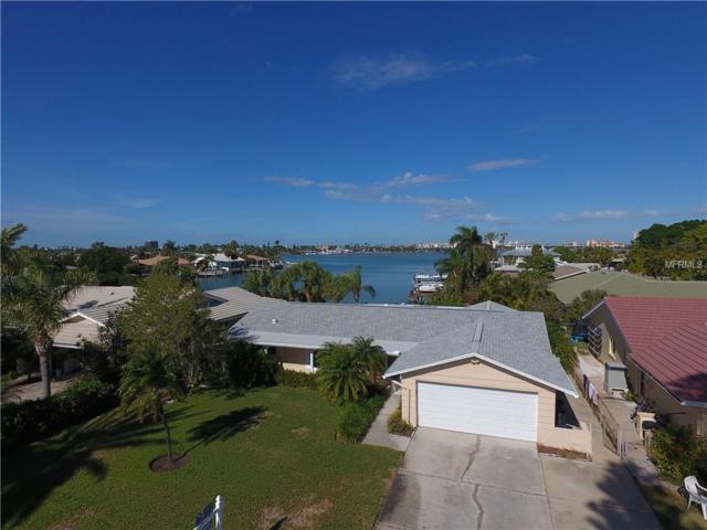 651 64TH Avenue, St Pete Beach, FL 33706 (MLS #U7844479) :: The Lockhart Team