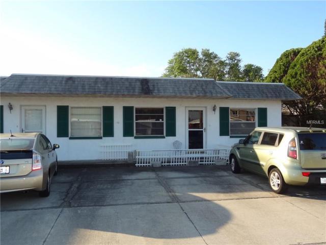 145 174TH Avenue E, Redington Shores, FL 33708 (MLS #U7844832) :: The Duncan Duo Team