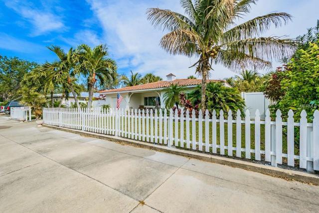 9255 Gulf Boulevard, St Pete Beach, FL 33706 (MLS #U7845260) :: The Lockhart Team