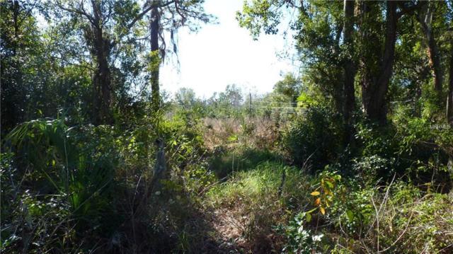 7 N Jasmine Avenue, Tarpon Springs, FL 34689 (MLS #U7845458) :: The Duncan Duo Team