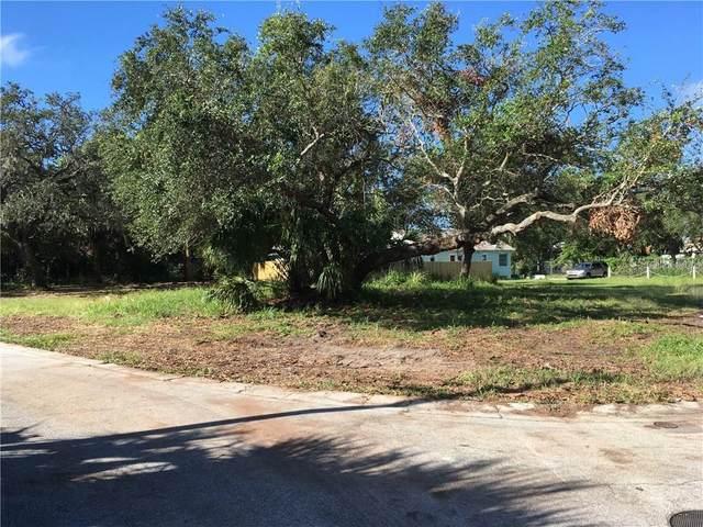 0 Acacia Street, Tarpon Springs, FL 34689 (MLS #U7846470) :: Everlane Realty