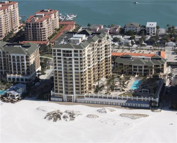 11 Baymont Street #804, Clearwater Beach, FL 33767 (MLS #U7846515) :: Mark and Joni Coulter | Better Homes and Gardens
