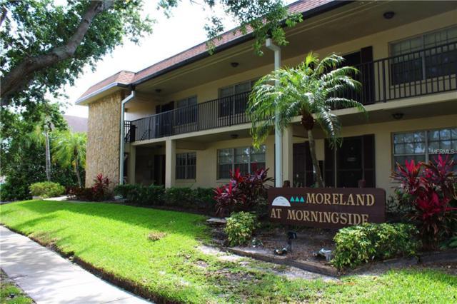 1320 Moreland Drive #1, Clearwater, FL 33764 (MLS #U7846588) :: The Duncan Duo Team