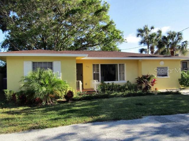 340 84TH Avenue, St Pete Beach, FL 33706 (MLS #U7846827) :: Baird Realty Group