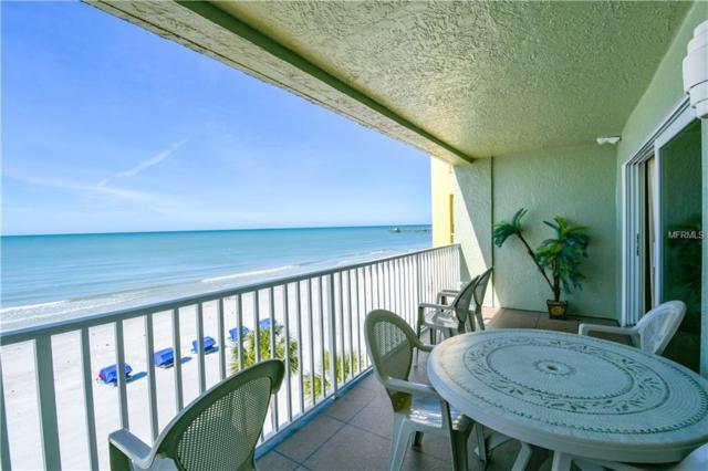 17200 Gulf Boulevard #305, North Redington Beach, FL 33708 (MLS #U7847011) :: The Lockhart Team